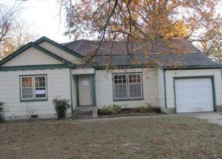 Foreclosed Home in Muskogee 74401 DENVER ST - Property ID: 4234514970