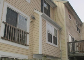 Foreclosed Home in Bowie 20721 STOCKPORT CT - Property ID: 4235750934