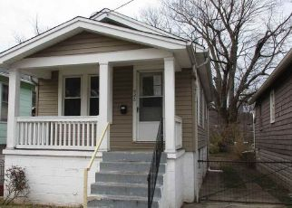 Foreclosed Home in Covington 41016 SOMERSET ST - Property ID: 4235792522