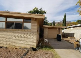 Foreclosed Home in El Paso 79924 KENWORTHY ST - Property ID: 4236289182
