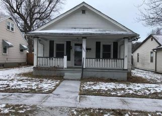 Foreclosed Home in Hannibal 63401 HOPE ST - Property ID: 4236489341