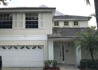 Foreclosed Home in Palm Beach Gardens 33418 GOVERNORS CT - Property ID: 4236862496