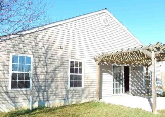 Foreclosed Home in Weyers Cave 24486 CLAYTON CT - Property ID: 4237089363