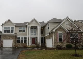 Foreclosed Home in Bartlett 60103 FOUNTAIN GRASS CT - Property ID: 4237804583