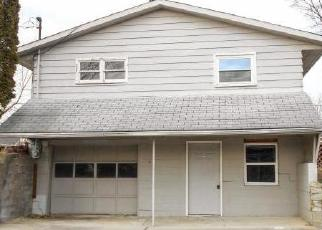 Foreclosed Home in Lawrenceburg 47025 NELSON DR - Property ID: 4237910125