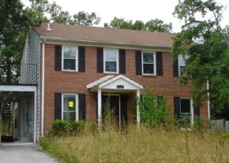 Foreclosed Home in Cheltenham 20623 WESTWOOD DR - Property ID: 4238005164