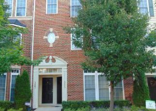 Foreclosed Home in Gaithersburg 20877 WHETSTONE GLEN ST - Property ID: 4238009101