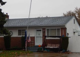 Foreclosed Home in Westland 48185 CHERRY HILL RD - Property ID: 4238116862