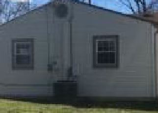 Foreclosed Home in Vandalia 45377 FORESTWOOD AVE - Property ID: 4238592496