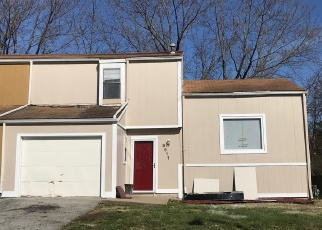 Foreclosed Home in Kansas City 64134 MANNING AVE - Property ID: 4238815875