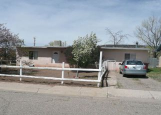 Foreclosed Home in Grants 87020 N SECOND ST - Property ID: 4239006381