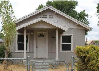 Foreclosed Home in Prairie City 97869 S BRIDGE ST - Property ID: 4239157929