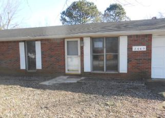 Foreclosed Home in Hopkinsville 42240 WILLIAM CT - Property ID: 4240141612