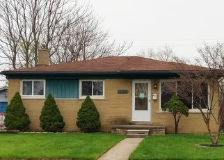 Foreclosed Home in Wayne 48184 GARFIELD ST - Property ID: 4240179269