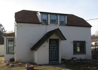 Foreclosed Home in Klamath Falls 97601 UERLINGS AVE - Property ID: 4240635645