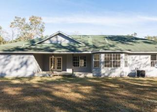 Foreclosed Home in Crawfordville 32327 BO BO J RD - Property ID: 4240856828