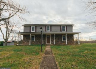 Foreclosed Home in Rixeyville 22737 HOMELAND RD - Property ID: 4241106465