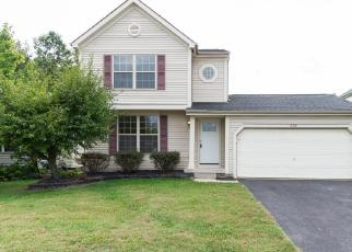 Foreclosed Home in Grove City 43123 SUNLADEN DR - Property ID: 4241275524