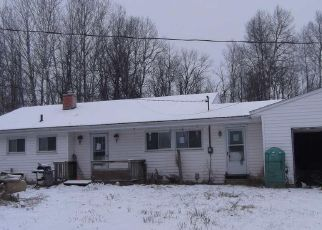 Foreclosed Home in Hale 48739 ORA LAKE RD - Property ID: 4241367498