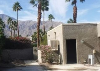Foreclosed Home in Palm Springs 92262 N HERMOSA DR - Property ID: 4241562843