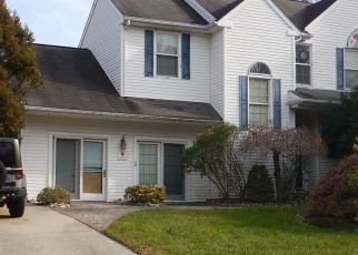 Foreclosed Home in Mullica Hill 08062 WOODDUCK DR - Property ID: 4241685913