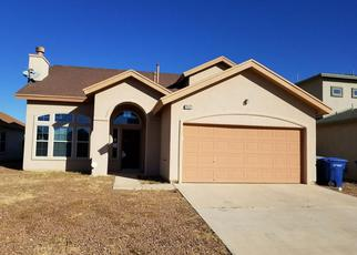 Foreclosed Home in El Paso 79934 JERICHO TREE DR - Property ID: 4241887370