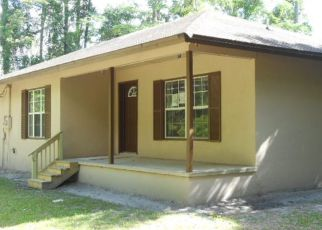 Foreclosed Home in Crawfordville 32327 ROCK RD - Property ID: 4242202275