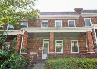 Foreclosed Home in Baltimore 21206 SHAMROCK AVE - Property ID: 4242575879