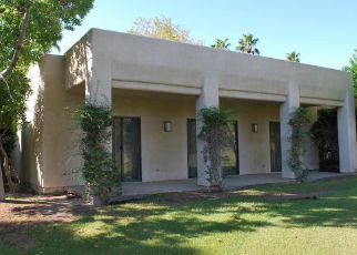 Foreclosed Home in Cathedral City 92234 LA VISTA CT - Property ID: 4243528908