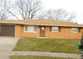 Foreclosed Home in Indianapolis 46229 MORNING STAR CT - Property ID: 4243561305