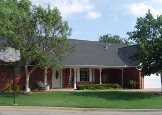 Foreclosed Home in Oklahoma City 73132 WESTROCK DR - Property ID: 4243695326