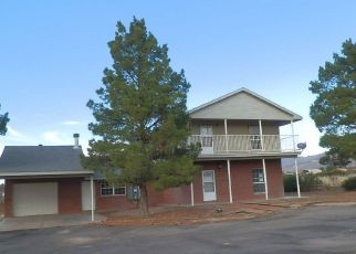 Foreclosed Home in Alamogordo 88310 CALLE DE PAZ - Property ID: 4244213452