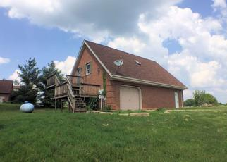 Foreclosed Home in Bidwell 45614 HEMLOCK RD - Property ID: 4244407477