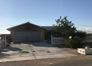 Foreclosed Home in California City 93505 MELVILLE DR - Property ID: 4244675965