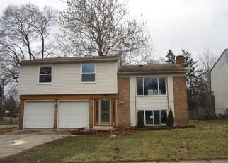Foreclosed Home in Ypsilanti 48198 ASHTON CT - Property ID: 4244776242