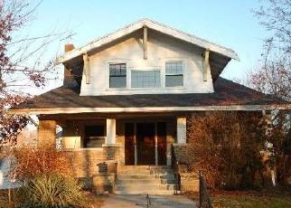 Foreclosed Home in Marengo 52301 COURT AVE - Property ID: 4245289555