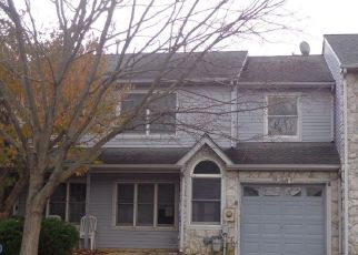 Foreclosed Home in Swedesboro 08085 SHADY BROOKE LN - Property ID: 4246103759