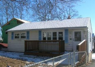 Foreclosed Home in Waterbury 06705 VIRGINIA AVE - Property ID: 4247924403