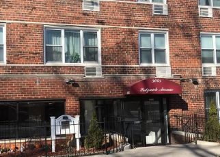 Foreclosed Home in Bronx 10468 SEDGWICK AVE - Property ID: 4248594959