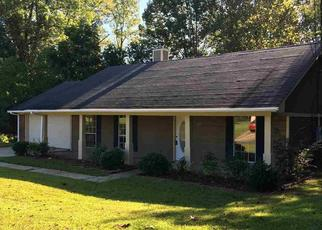 Foreclosed Home in Vicksburg 39180 KENDRA DR - Property ID: 4248788976