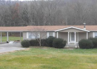 Foreclosed Home in New Market 37820 HINCHEY HOLLOW RD - Property ID: 4249093358