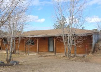 Foreclosed Home in Cedar City 84721 N 4300 W - Property ID: 4249123584