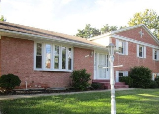 Foreclosed Home in Temple Hills 20748 ROBERTS DR - Property ID: 4249725801
