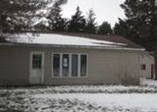 Foreclosed Home in Perry 48872 S NOHEL RD - Property ID: 4250137489