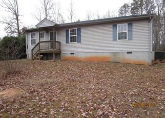 Foreclosed Home in Alton 24520 MILL POND RD - Property ID: 4250942485