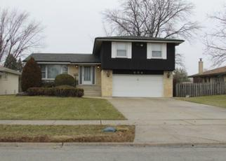 Foreclosed Home in South Holland 60473 E 166TH ST - Property ID: 4251506599