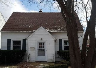 Foreclosed Home in North Tonawanda 14120 DIVISION ST - Property ID: 4251961205