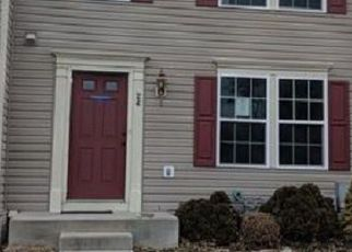 Foreclosed Home in Elkton 21921 CORKTREE LN - Property ID: 4252468833