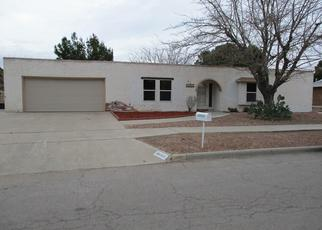 Foreclosed Home in El Paso 79928 CARSON DR - Property ID: 4252822712