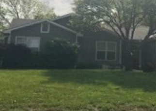 Foreclosed Home in Manhattan 66502 GILLESPIE DR - Property ID: 4253199810